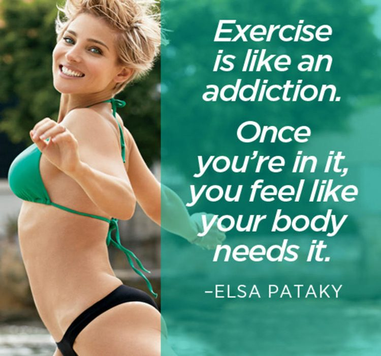 top 42 inspirational fitness quotes to make you confident