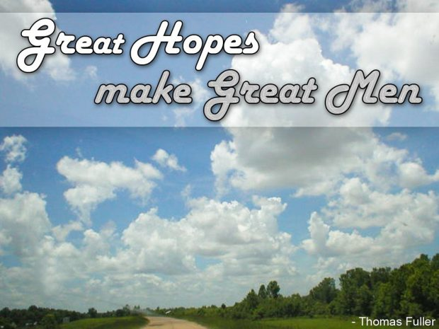 great-hope-quotes-nice-sky-picture