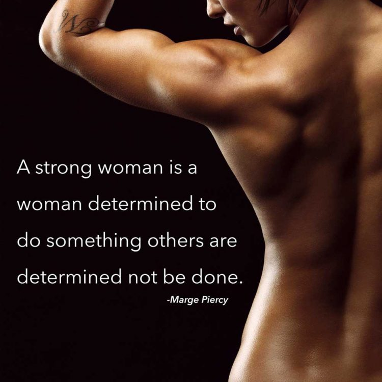 awesome strong women quotes