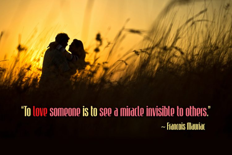 Romantic Love making Quotes