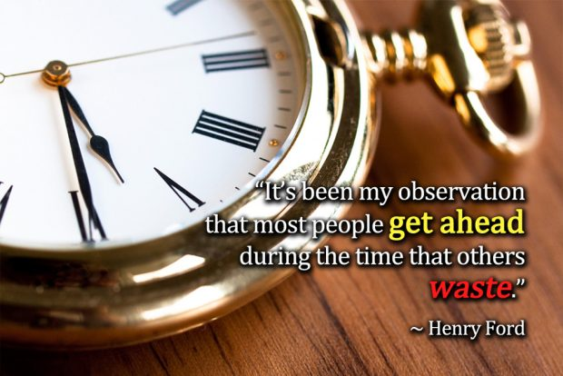 inspirational-quote-time-others-waste-work
