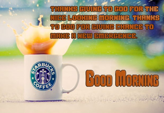 Good Morning Coffee Quotes Wishes With Coffee Cup Images