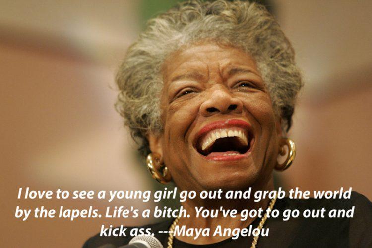 famous women quotes