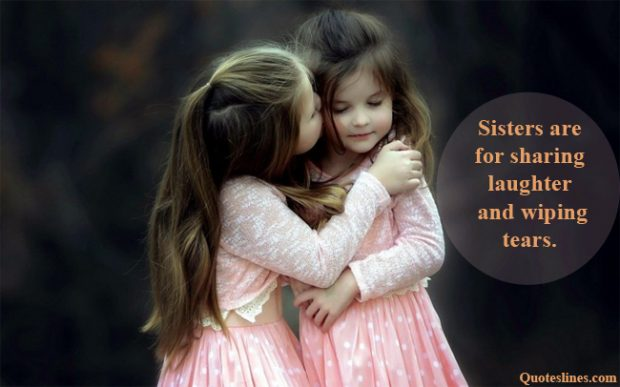 little-sister-cute-kiss-image-with-sister-quotes
