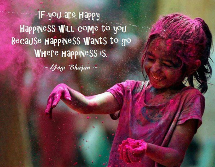 inspirational sayings about happiness