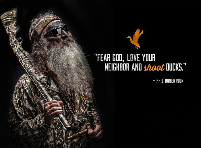best quotes on hunting