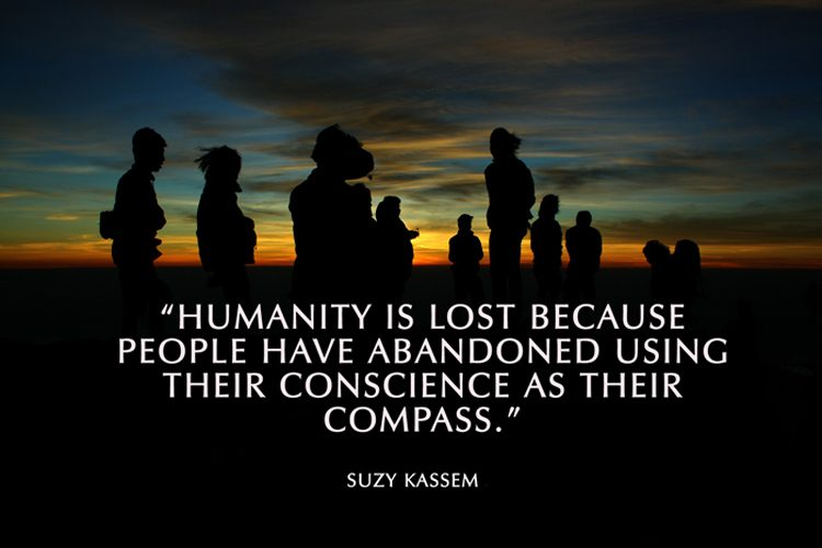 Quotes About Humanity Classy 236 Humanity Quotesquotesurf