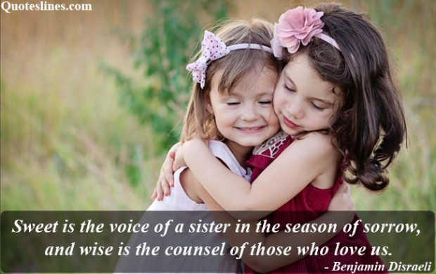 sister-quotes-with-baby-girls-cute-images