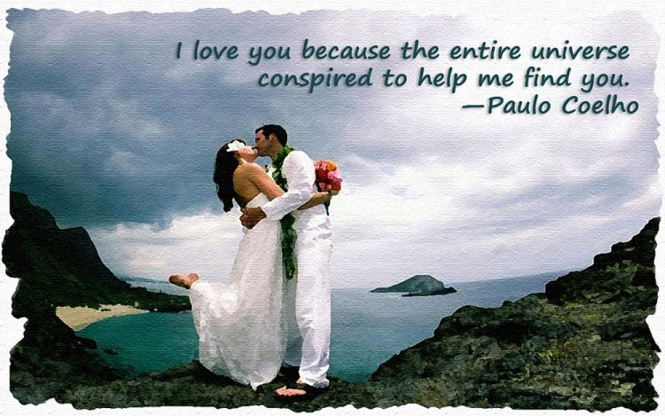 Awesome Love Couple Picture Quotes