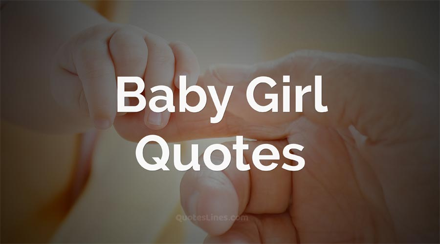 Baby-Girl-Quotes