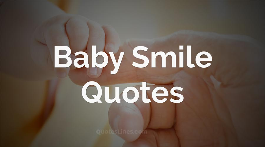Baby-Smile-Quotes