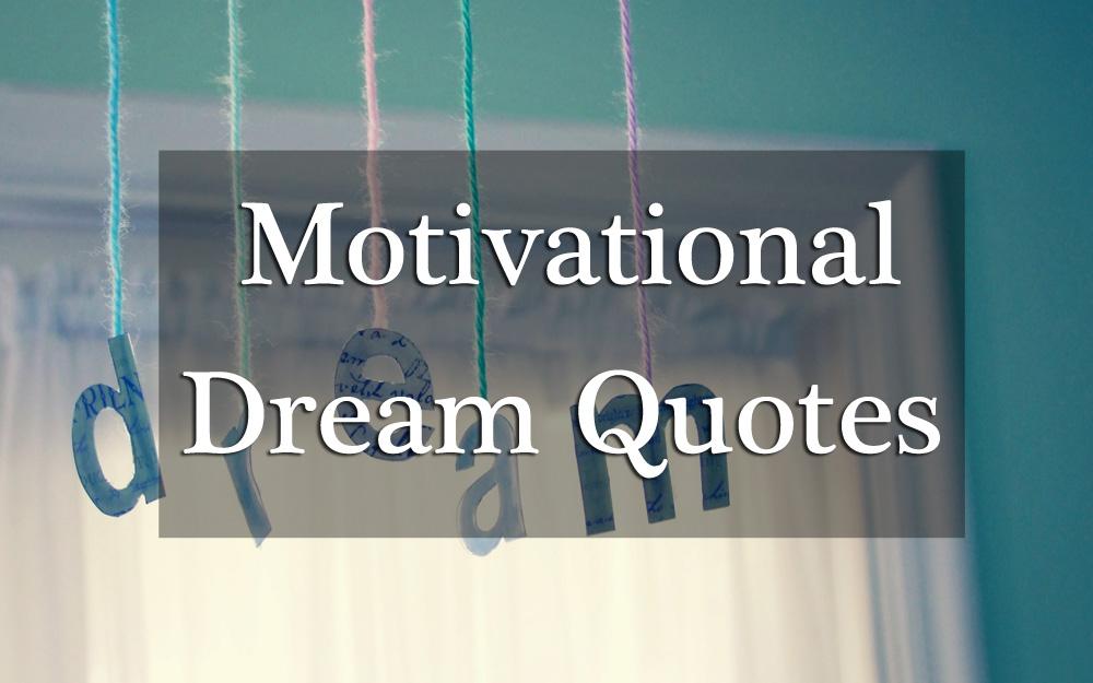 Best Dream Quotes Images (1)