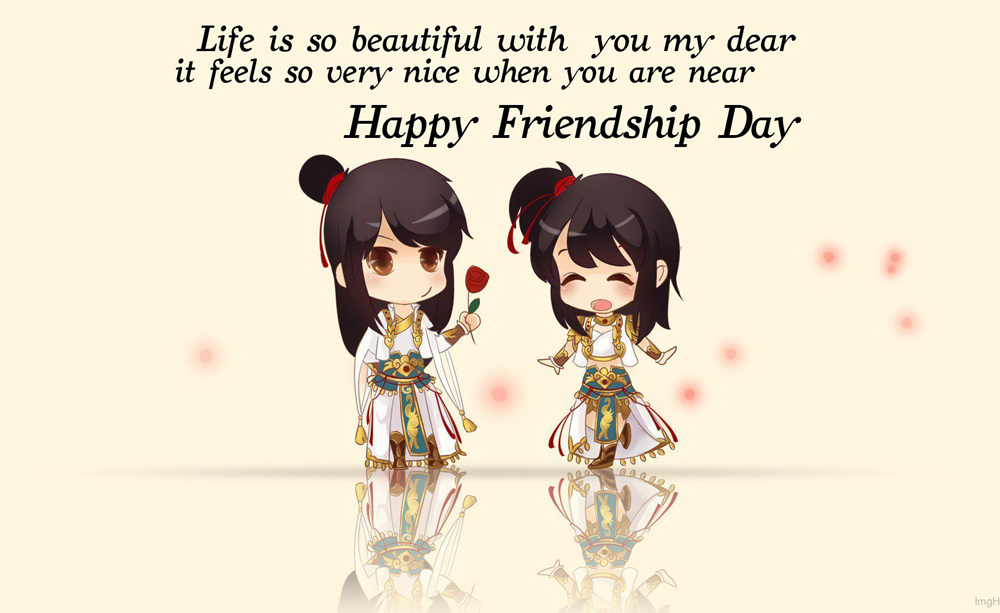 Best Friendship Day Images For Facebook Messages (3)