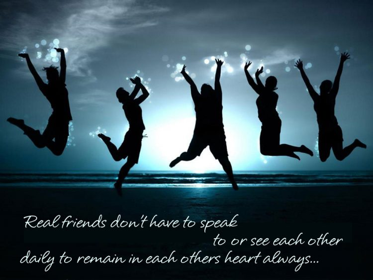 Amazing Quotes About Friendship Alluring 15 Absolutely Amazing Friendship Quotes Images