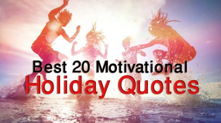 Best Holiday Quotes Pictures