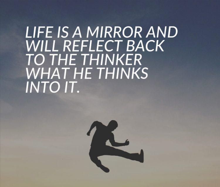 Merveilleux Best Mirror Quotes Images (4)