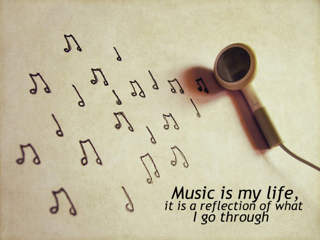 Best Music Quotes Beauteous Famous Music Quotes And Sayings With Beautiful Pictures