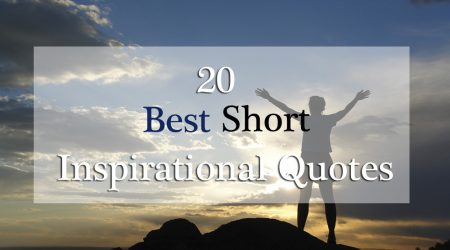 Best Short Inspirational Quotes (1)