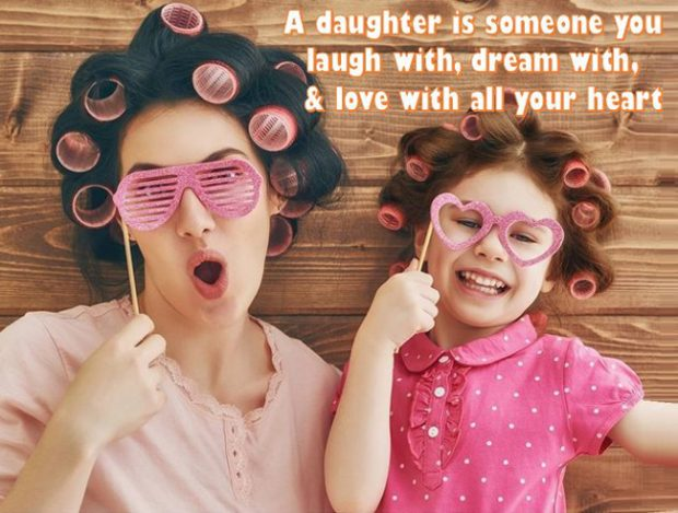 Best-daughter-quotes