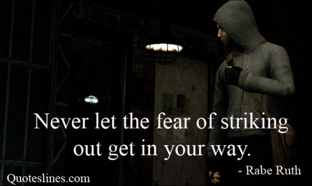 Best-fear-quotes