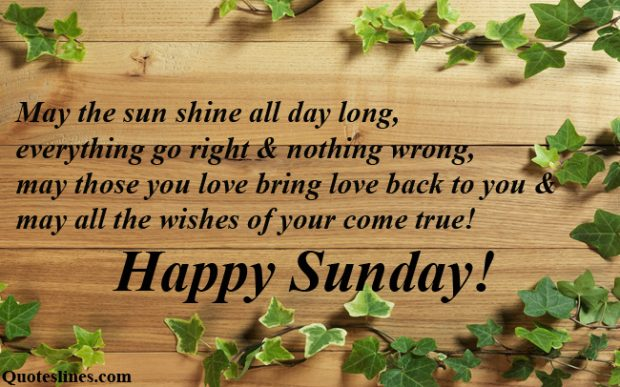 Best-happy-sunday-quotes-and-sayings