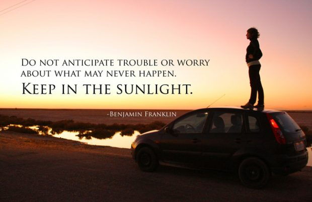 Best-inspirational-Quote-Sunshine-by-Benjamin-Franklin