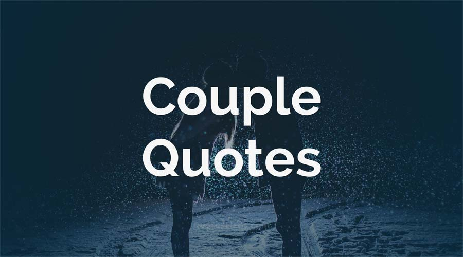Couple-Quotes