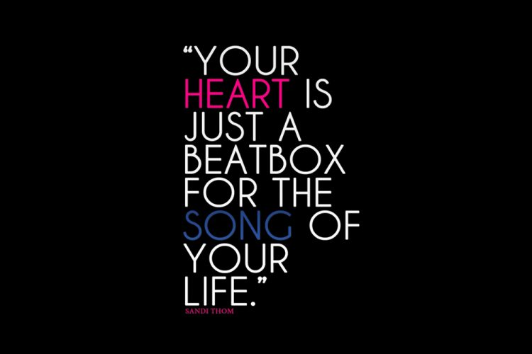 Cute Images Quotes About Music (5)