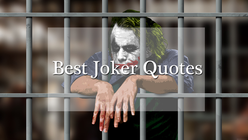 Cute Joker Quotes Photos (1)