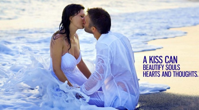 Cute Kissing Quotes Images (9)