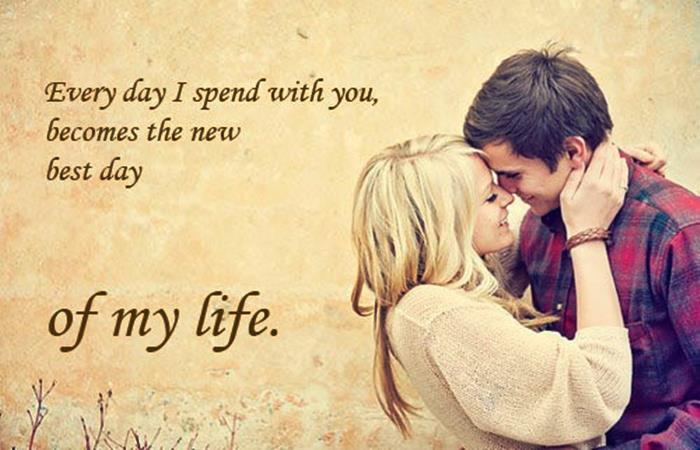 Cute Love Sayings for Her
