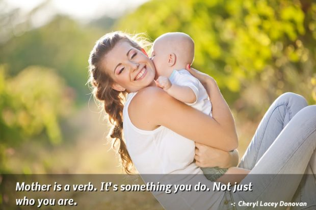 Cute Mom Quotes Pictures (3)