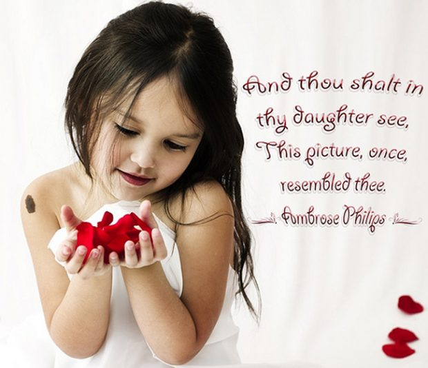 Cute-daughter-quotes-and-sayings-with-images