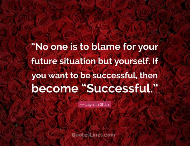 Deep Motivational Quotes About success