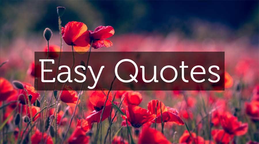 Easy-Quotes