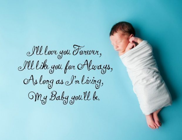 Emotional-Baby-boy-quotes-and-sayings-with-images