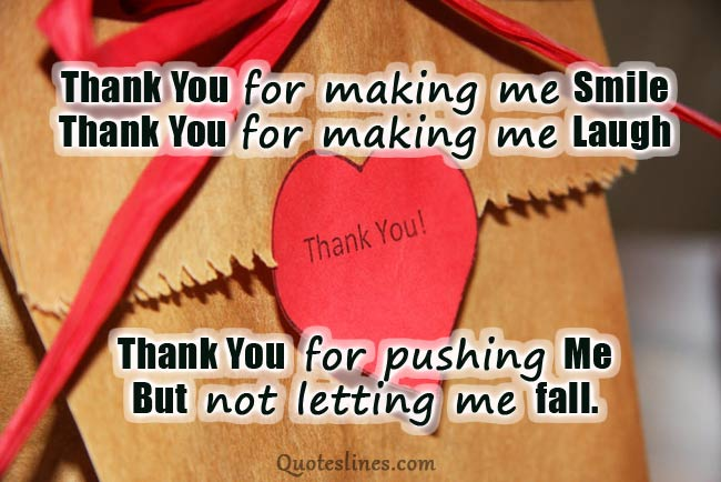 Thank You Quotes For Friends With Friendship Images