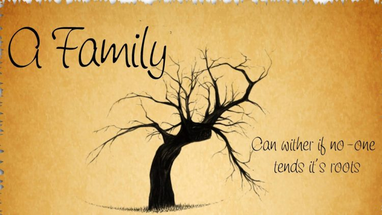 Inspirational Quotes About Family: Top 30 Inspirational Quotes About Family With Images