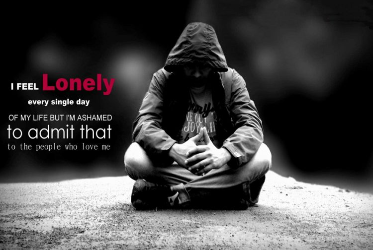 Quotes About Being Lonely Enchanting Being Lonely Sayings And Loneliness Quotes