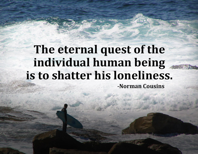 Famous Loneliness Quotes (3)