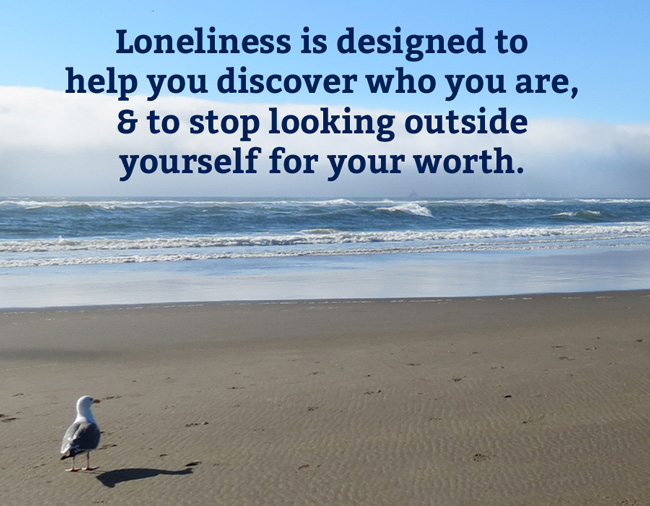 Famous Loneliness Quotes (5)