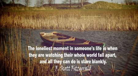 Famous Loneliness Quotes (7)