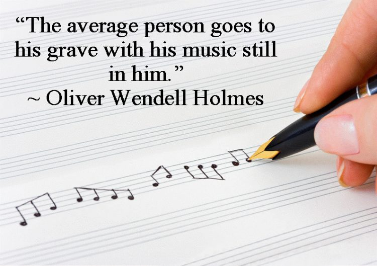 Famous Music Quotes for Facebook (2)