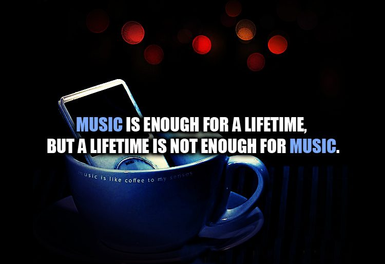 Famous Music Quotes for Facebook (6)