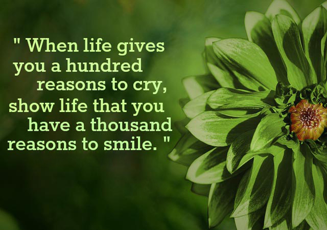 Famous Quotes about Life (9)