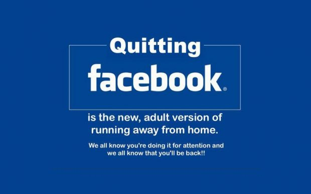 Funny Silly Facebook Quotes And Sayings