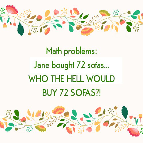 Funny Math Quotes (11)