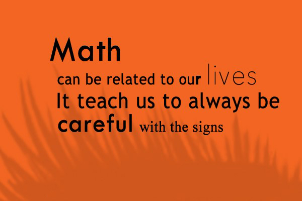 Funny Math Quotes (3)