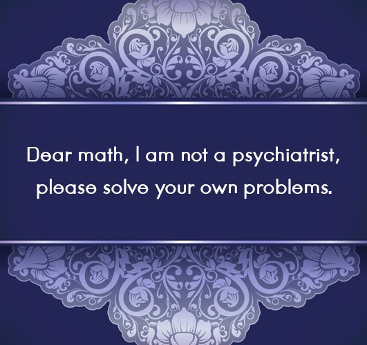 Funny Math Quotes (6)
