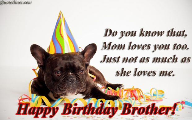 Funny-birthday-sayings-for-brother